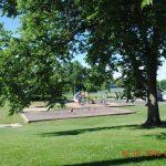 Pauquette Park